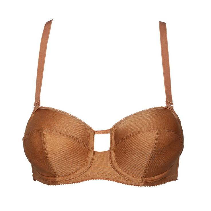 ZOE Convertible Strapless