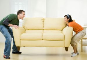 If you have finally found your dream home after house hunting through the homes for sale, you are now ready to move the furniture in and begin enjoying your new home. If you are a first time home owner or if your house has some quirky architectural details, you may be wondering how to arrange the furniture so that it looks attractive. The following five tips should help you decide on the placement of your furniture.