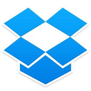 Dropbox   Es el espacio ideal para tus fotos, documentos, vídeos y otros archivos.Los archivos que guardas en Dropbox están protegidos mediante copia de seguridad y puedes acceder a ellos desde todos tus dispositivos.
