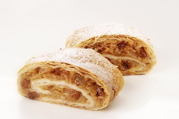 Νηστίσιμη μηλόπιτα με ταχίνι | Συνταγές | FoodManiacs
