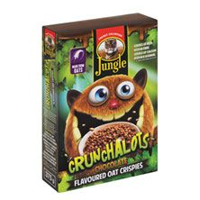 Get R3 off this Jungle crunchalot cereal until 13 July. More info at www.checkers.co.za #checkers #eezicoupons #SuperMa #SuperMom #Huisgenoot #YOU #DRUM
