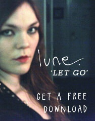 """Get a free download - Lune """"Let Go"""""""