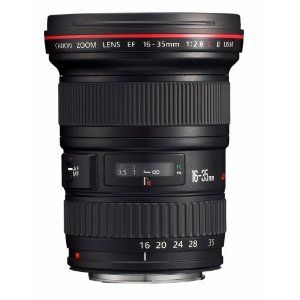 Canon EF 16-35mm f/2.8L II USM Ultra Wide Angle Zoom Lens  My inspiration www.andrzejwitek.com