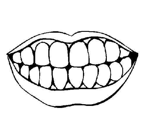 Bevorzugt Les 8 meilleures images du tableau brossage des dents sur  BR76