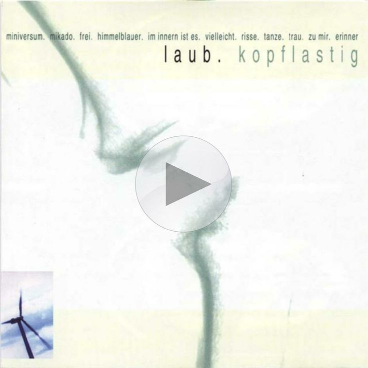 Listen to 'Himmelblauer' by Laub from the album 'Kopflastig' on @Spotify thanks to @Pinstamatic - http://pinstamatic.com