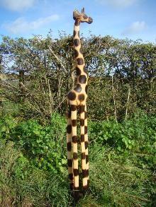 Best Artesanía De Venezuela Images On Pinterest Beautiful - Sporting clay window decalsgiraffe garden statue giraffe clay pot clay pot animal