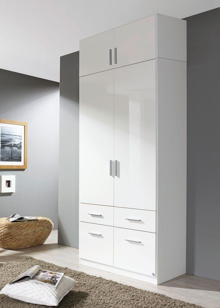 Luxury Kleiderschrank Celle cm Alpinwei Wei Buy now at https