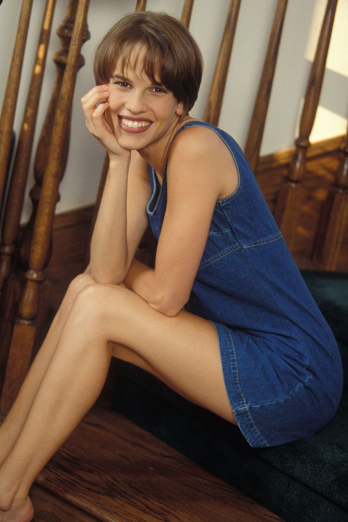 330 best Hillary Swank images on Pinterest | Actresses