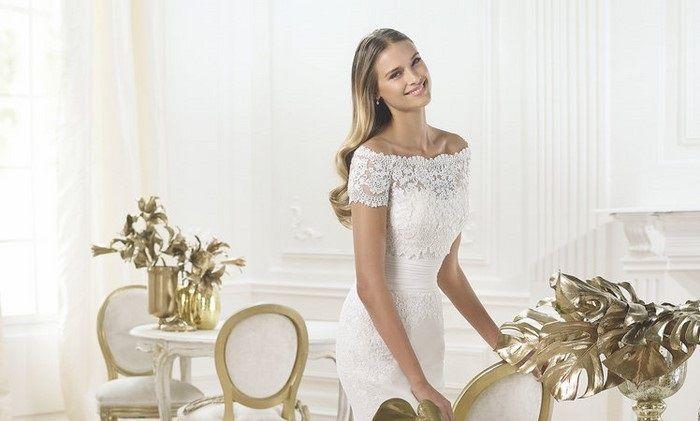 Шикарные свадебные платья 2017-2018 года: фото свадебных платьев для самых красивых невест