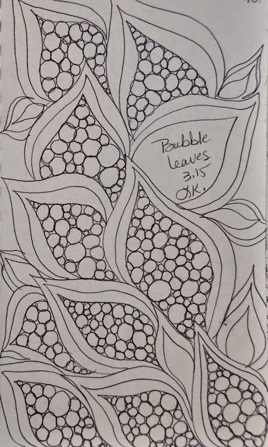 LuAnn Kessi: Quilt Designs......from My Sketch Book