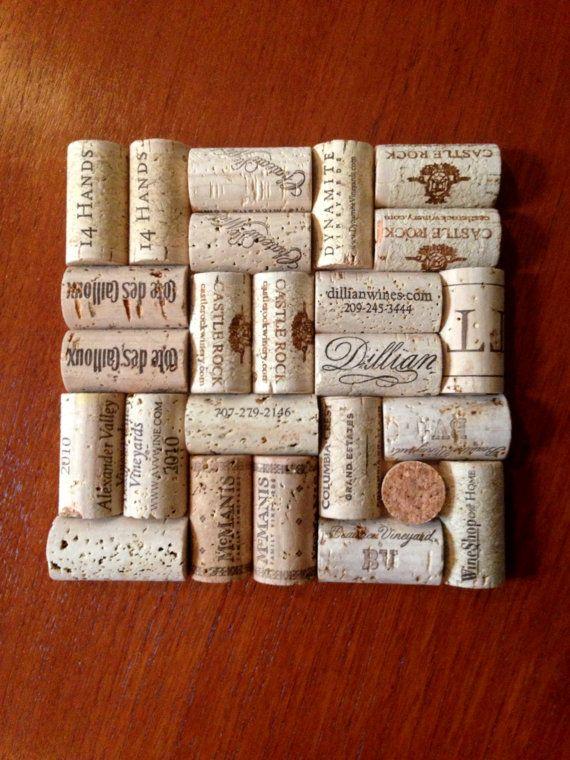 17 best ideas about wine cork trivet on pinterest wine cork projects corks and wine cork crafts. Black Bedroom Furniture Sets. Home Design Ideas