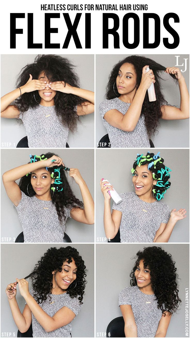 I previously let you guys in on the secret to my big curly hair . And now I would like to share a different way to style curly hair using a...