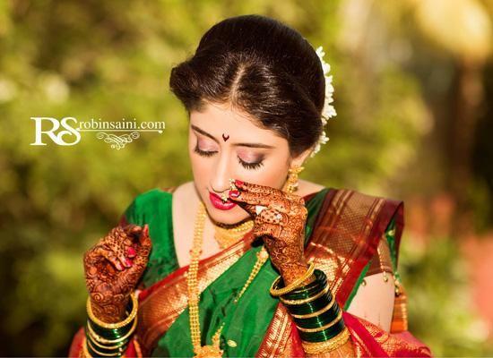 Chuda ceremony marathi - Google Search