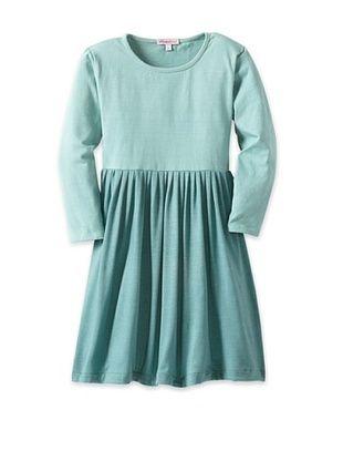 62% OFF Moon Et Miel Girl's Dina Dress (Green)