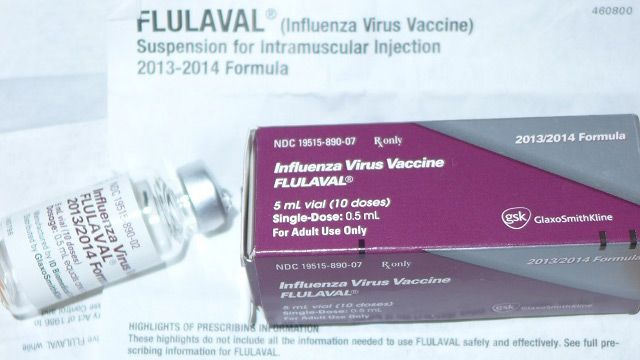 Is the flu shot effective or just a big government-endorsed scam?