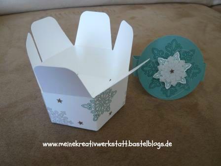 Stanz- und Falzbrett für Geschenktüten | meinekreativwerkstatt