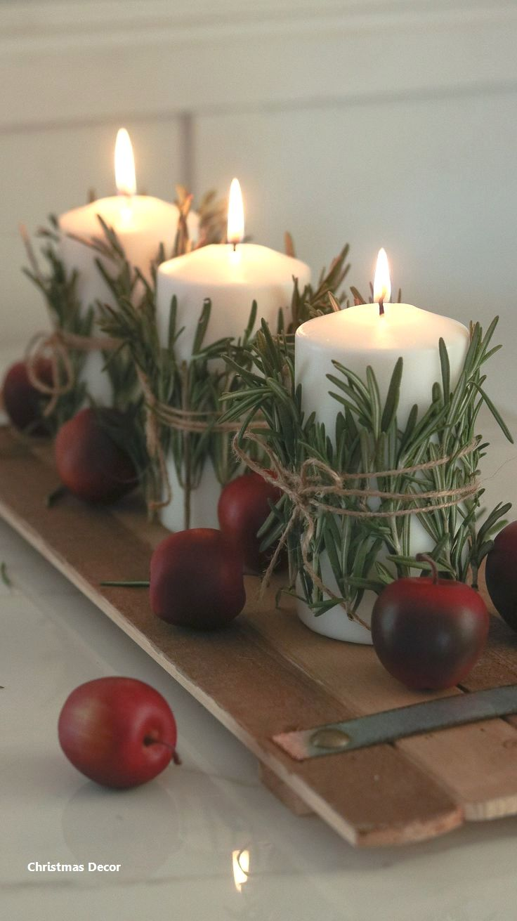 New Christmas Decoration Ideas