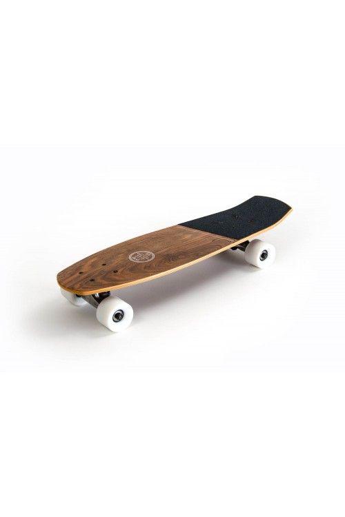 Skateboard [ In' Bô // Bota ]