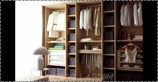 bedroom cupboard idea