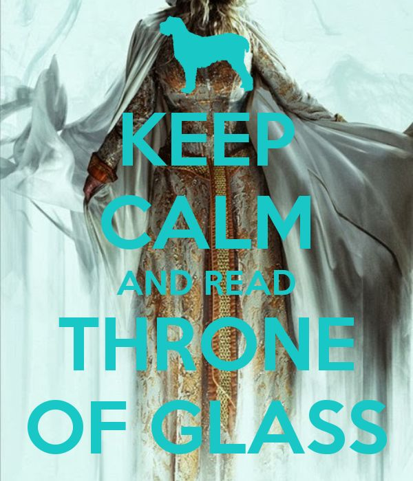 throne of glass - Google Search