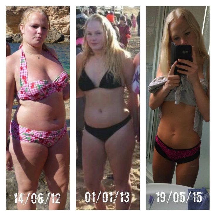 2 kilo afvallen in een week