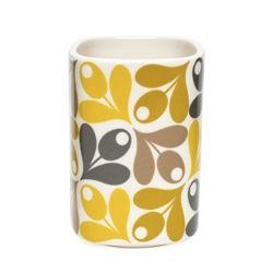 Orla Kiely Tumbler Acorn Cup
