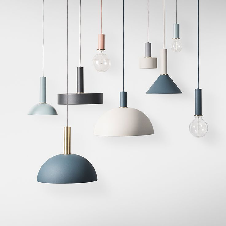 35 best Lampen images on Pinterest | Blossoms, Pendant lights and Afro