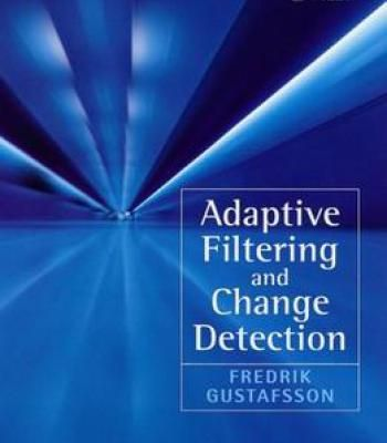 Adaptive Filtering And Change Detection PDF