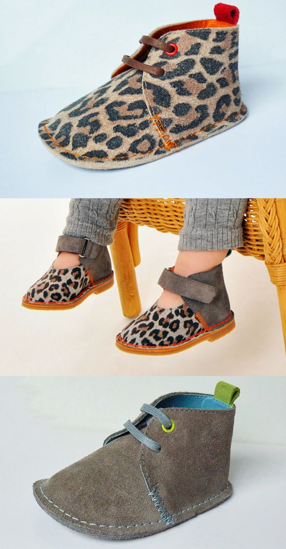 Die bovenste luipaard schoentjes :-)