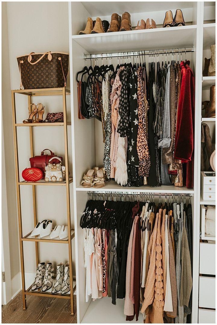 Closet Organizer Shoecloset Closet Organizer Closetorganizer Closet Closetorganiz In 2020 Organizing Walk In Closet Best Closet Organization Wardrobe Organisation