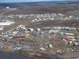 Iqaluit-aerial