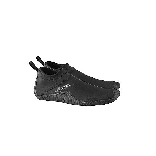 XCEL 1.5mm Reefwalker Low Top Dive Boots for 2014 AN018813-5 001731