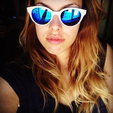 Shop SPEKTRE Sunglasses Vitesse Blue Mirrored at www.finaest.com | #spektre #spektresunglasses #finaest #vitesse #sunglasses #fashion #fashionblogger