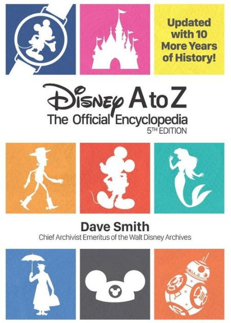 If you're curious about The Walt Disney Company, this comprehensive encyclopedia is your one-stop guide! Filled with significant achievements, short biographies,...