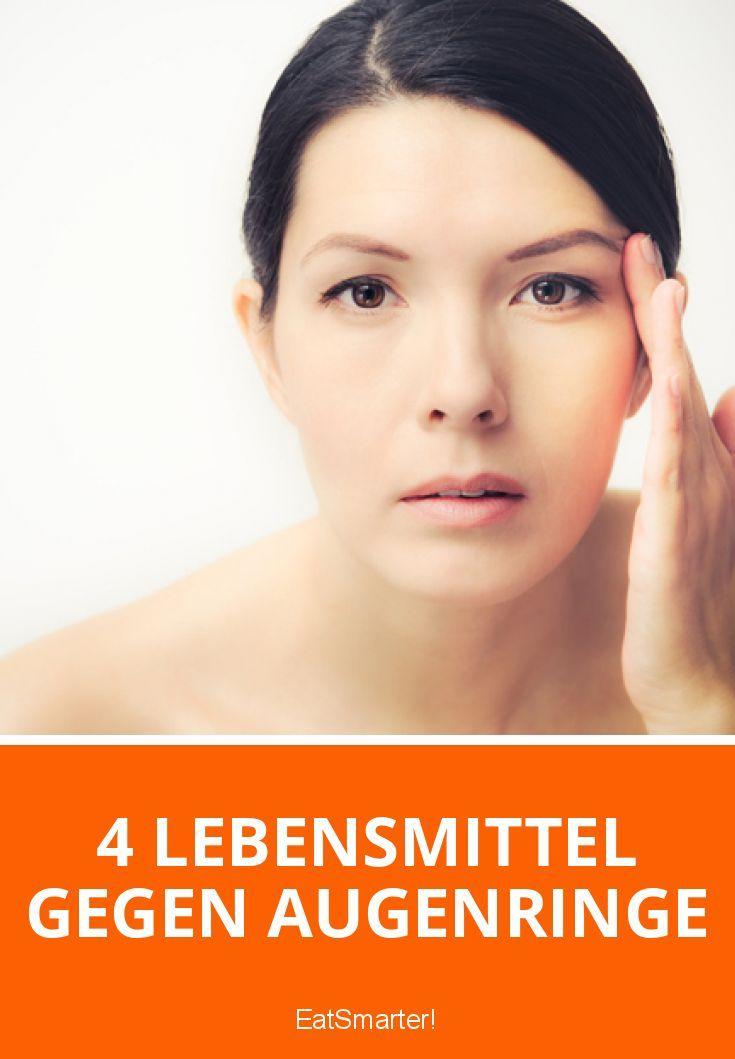 4 Lebensmittel gegen Augenringe | eatsmarter.de