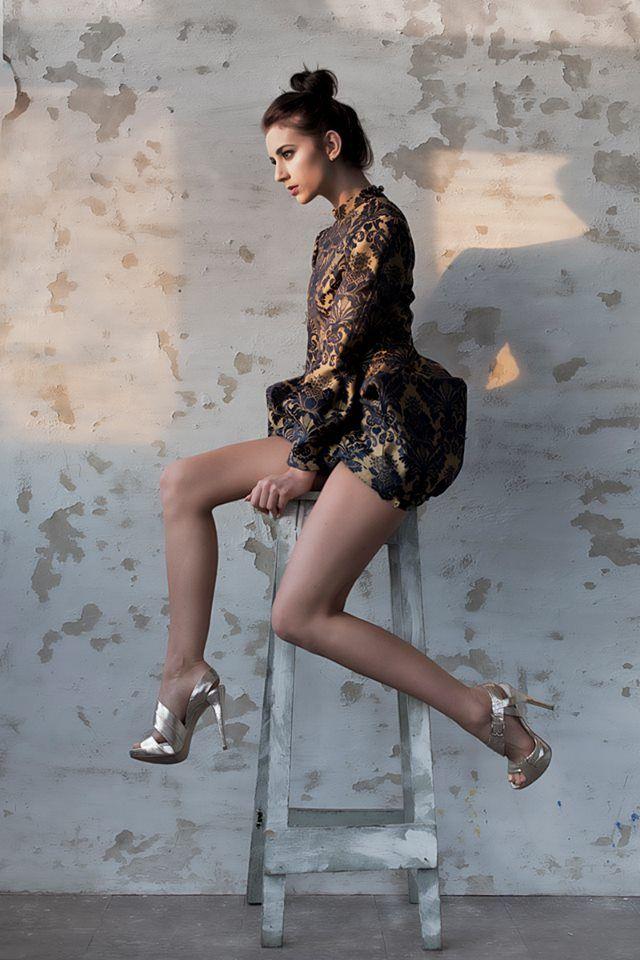 dress Gabriela Hezner
