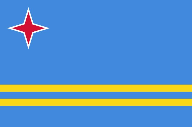File:Flag of Aruba.svg