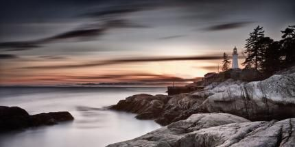 white ocean gallery
