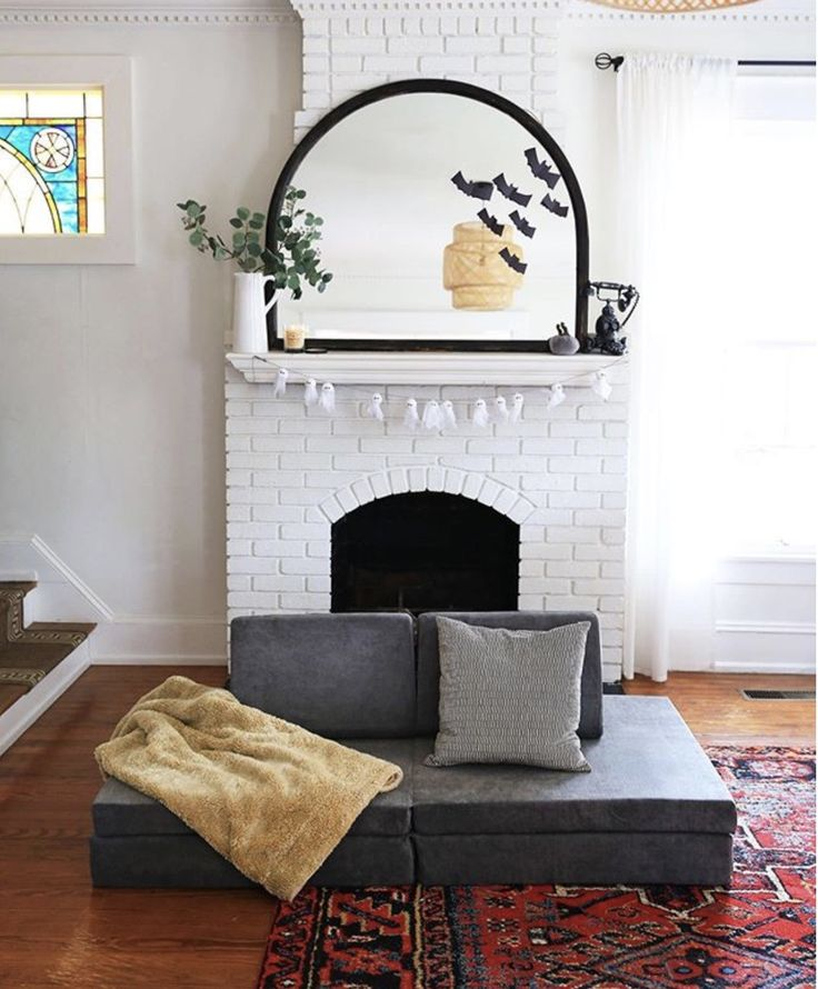 Is The Nugget Couch Worth The Hype? in 2020   House inside ...