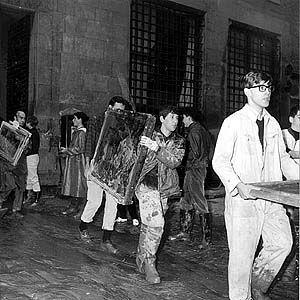 Florence: Days of Destruction (A Film by Franco Zeffirelli)   Preservation Underground