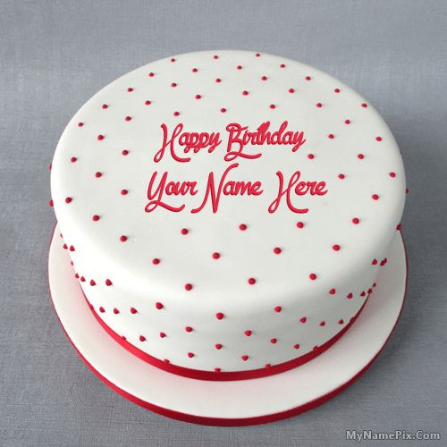 Best 25 Birthday cake write name ideas on Pinterest Write name