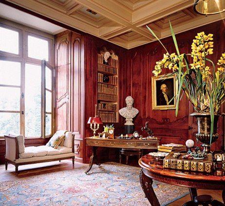 AD 100: Timothy Corrigan. Sitting RoomsVictorian InteriorsInterior Design  ...