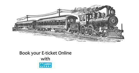 Book your E-ticket Online with SBBJ. For booking log on to -www.sbbjonline.com/sbijava/sbbj/sbbj_railway.html  #SBBJJaipur #Onlinebanking #Bankingservice #financialservice #eticket