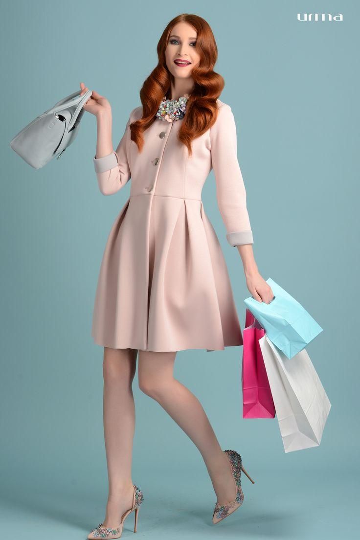 Online Shop : www.urmaboutique.ro si in Magazinele URMA din VIVO! Cluj-Napoca,VIVO! Baia Mare si Iulius Mall Timisoara <3