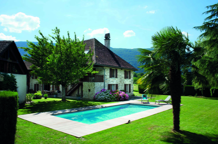 16 best Piscine images on Pinterest Swimming pools, Arquitetura - Prix Installation Electrique Maison Neuve M