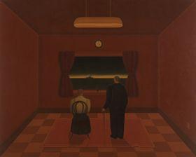 収蔵品展042 やさしさの気配 東京オペラシティアートギャラリー 2012.10.3[水] ─ 12.24[月・祝]