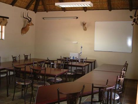 Leopardsong Game Lodge Conference Venue in Dinokeng, Pretoria
