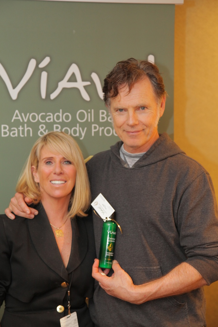 #CelebrityGiftLounge #GBKProductions Bruce Greenwood #Oscar2013