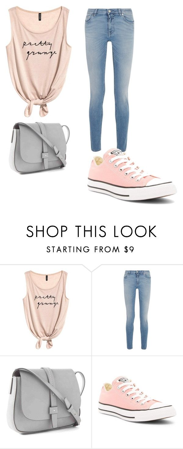 """""""Look Casual #2"""" by quelstylist on Polyvore featuring moda, Givenchy, Gap e Converse"""