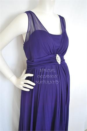 Plus Size Maternity Dresses For Baby Shower ...